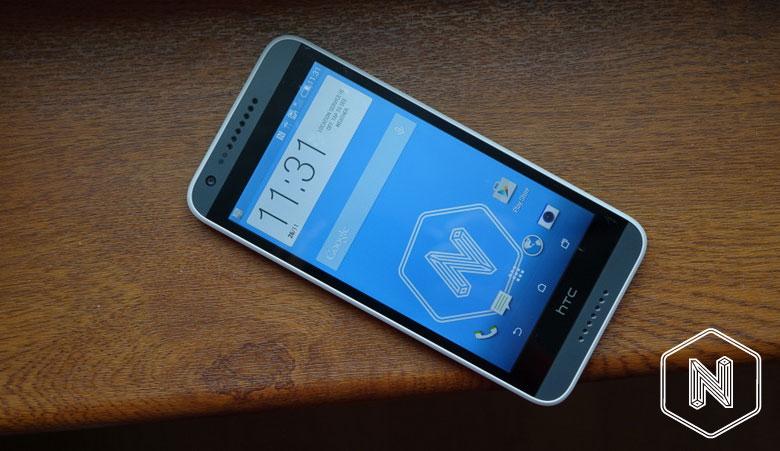 HTC Desire 620 Își face apariția Într-o galerie hands on detaliată
