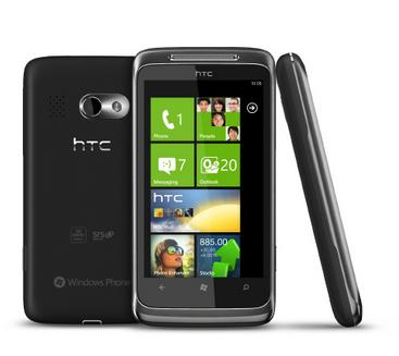 HTC 7 Surround, un handset Windows Phone 7 cu o experienta audio incredibila