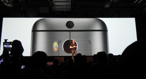 Evenimentul de lansare a lui HTC One (M8) de la Londra, Într-un material video integral (Video 37 minute)