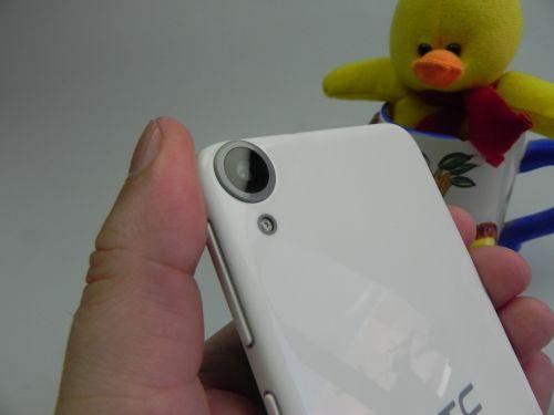 Camera lui HTC Desire 820
