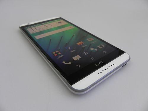HTC Desire 820 review: maşina de selfie şi gaming cu design glossy, camera cu mici