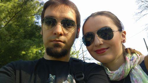 Selfie cu HTC Desire 820