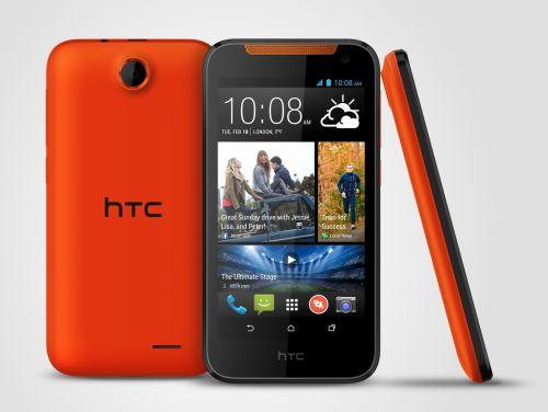 HTC Desire 310 Orange 3V