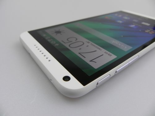 Review HTC Desire 816