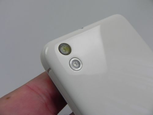 Camera lui HTC Desire 816