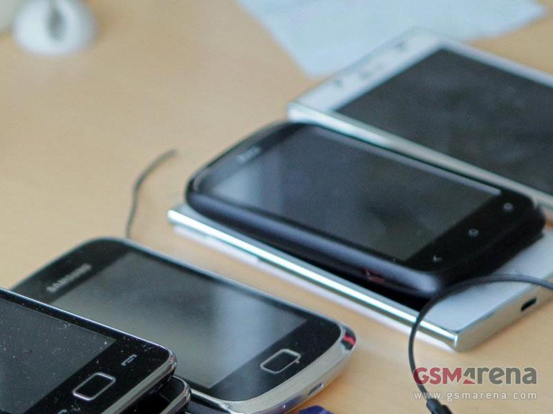 HTC Desire C surprins În imagini postate din greșeală de Orange România!
