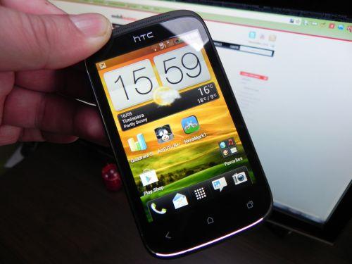 Recenzie HTC Desire C