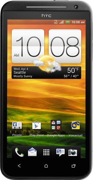 HTC Evo 4G LTE - Încrucișarea dintre HTC One X și One S?