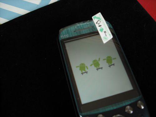HTC Fiesta