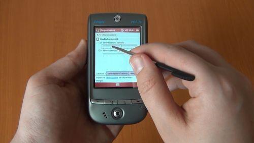 RETROreview HTC Galaxy 100: un PDA Galaxy înainte de vreme, metamorfozat drept un I-Mate PDA-N