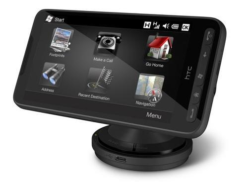 Supor de masina pentru HTC HD2