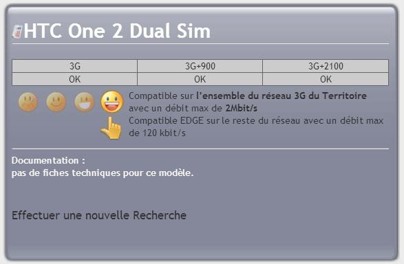 Numele HTC One 2 menționat pe un site al guvernului francez; HTC M8 va fi numit astfel?