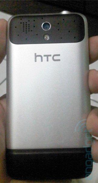 HTC Legend, intr-o noua serie de imagini