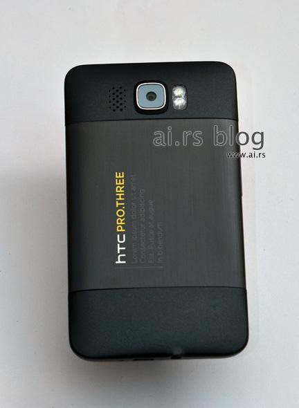 HTC Pro.Three