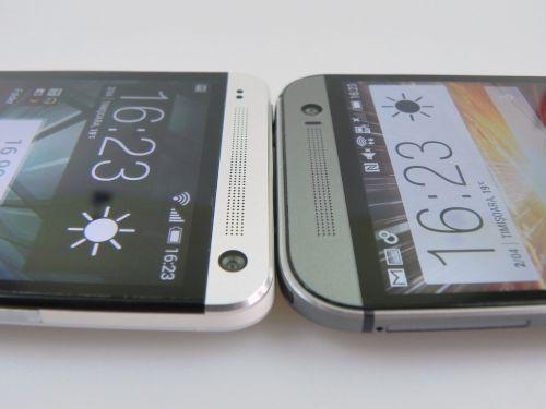 HTC One 2013 versus HTC One M8: evoluție clară În multiple aspecte, În afară de cameră pe timp de zi (Video)