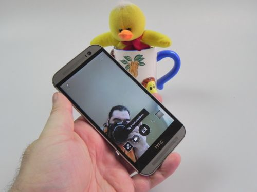 Prezentare HTC One M8