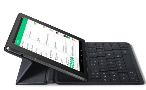 Google anunță oficial tableta HTC Nexus 9; vine cu display de 8.9 inch și procesor Nvidia Tegra K1