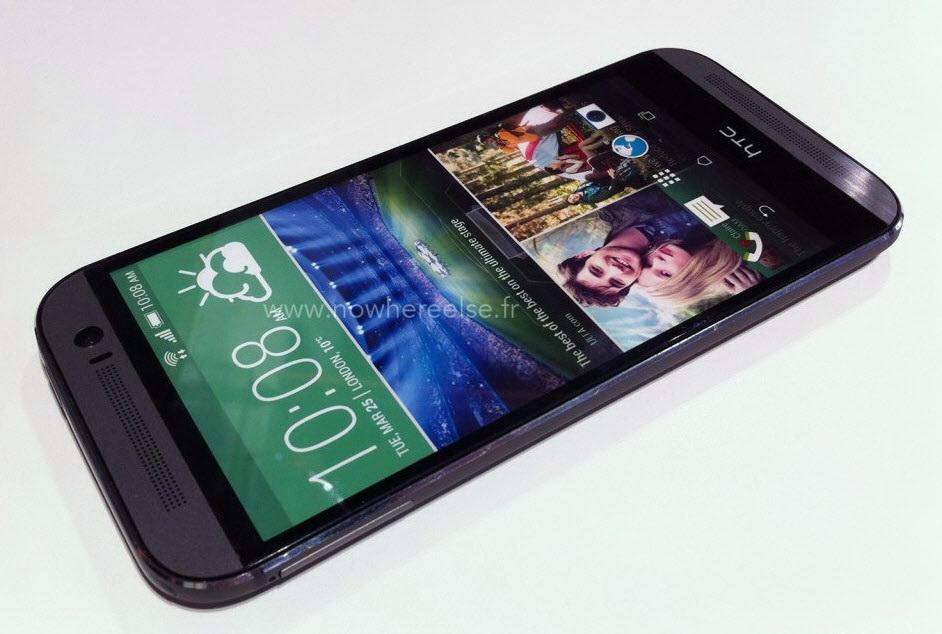 Ce știm despre Noul HTC One cu 4 zile Înainte de lansarea oficială programată pentru data de 25 martie!