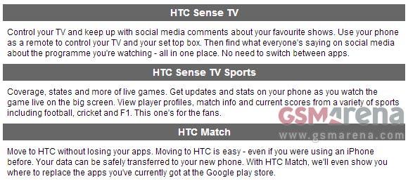 Noul HTC One