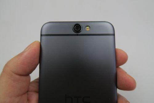 Camera lui HTC One A9