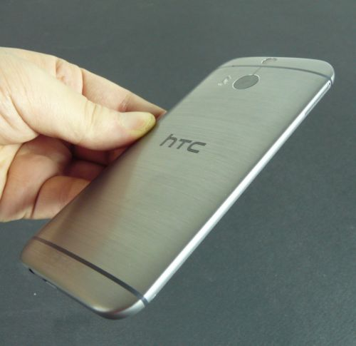 HTC One (M8) prezentare Mobilissimo: HTC Sense 6.0, Extreme Power Saving Mode, Duo Camera (Video)
