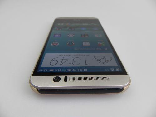 Recenzie HTC One M9