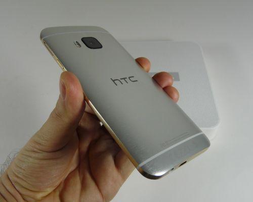HTC One M9 Unboxing: la cutie nouă, smartphone cu straie (aproape) noi (Video)