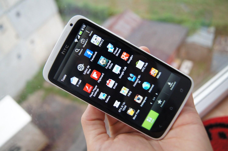 10 motive pentru a cumpăra HTC One X
