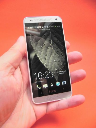 Review HTC One Mini: MiniOne cu Maxi dotări, un midrange excelent (Video)