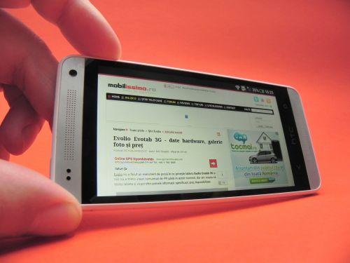 Pareri despre HTC One Mini