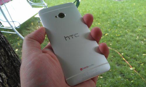 HTC One va primi actualizarea la Android 4.3 în această lună