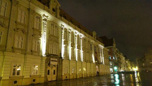 HTC One - imagini capturate noaptea