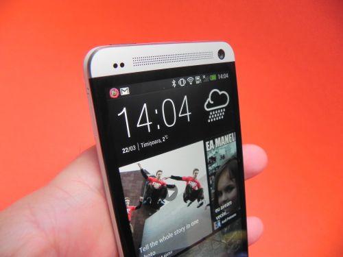 Recenzie HTC One