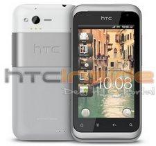 HTC Bliss devine HTC Rhyme, iar Runnymede va fi numit Bass odată cu lansarea pe piață
