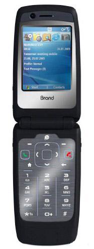 HTC S420 Erato