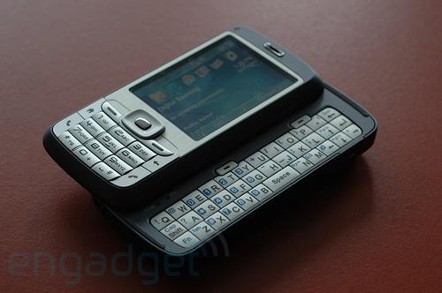 HTC S720