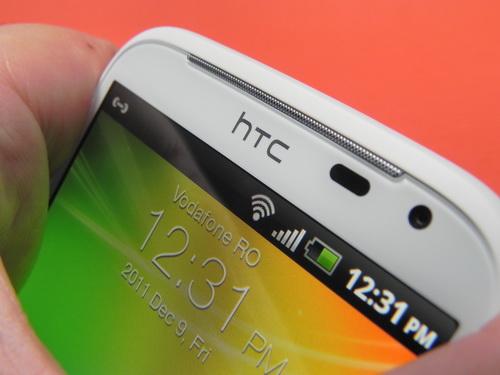 Ecran HTC Sensation XL