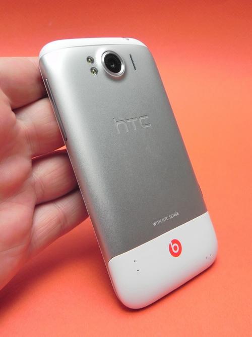 Spate HTC Sensation XL
