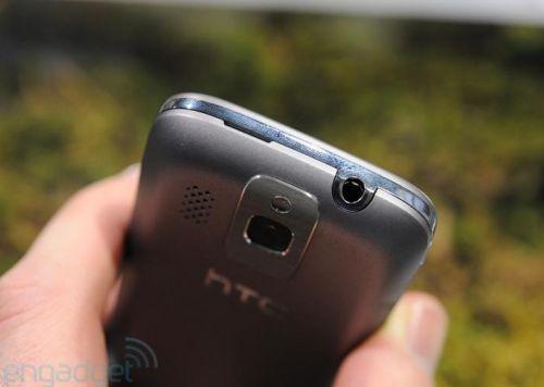 CES 2010: HTC Smart, testat de cei de la Engadget
