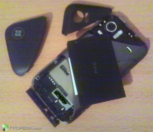 HTC Spark, Bee, Lexikon si Mozart, scapate pe web