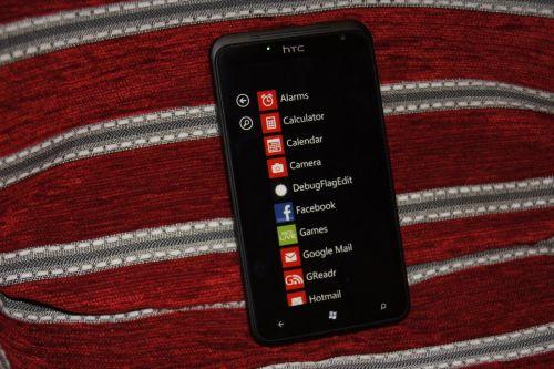 De ce aș cumpăra un HTC Titan?