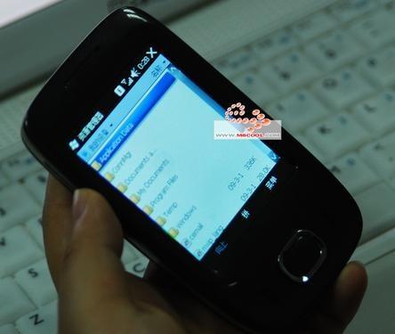 Clona HTC Viva cu WM 6.5