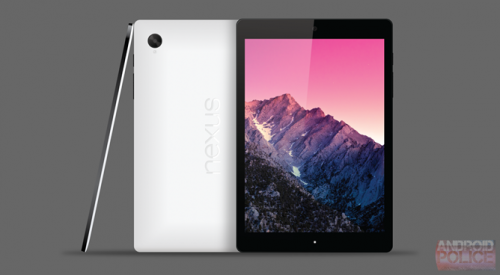 HTC Volantis - Nexus 9