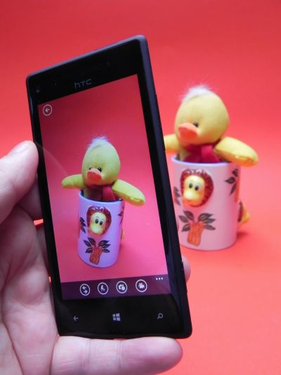 Recenzie HTC Windows Phone 8X