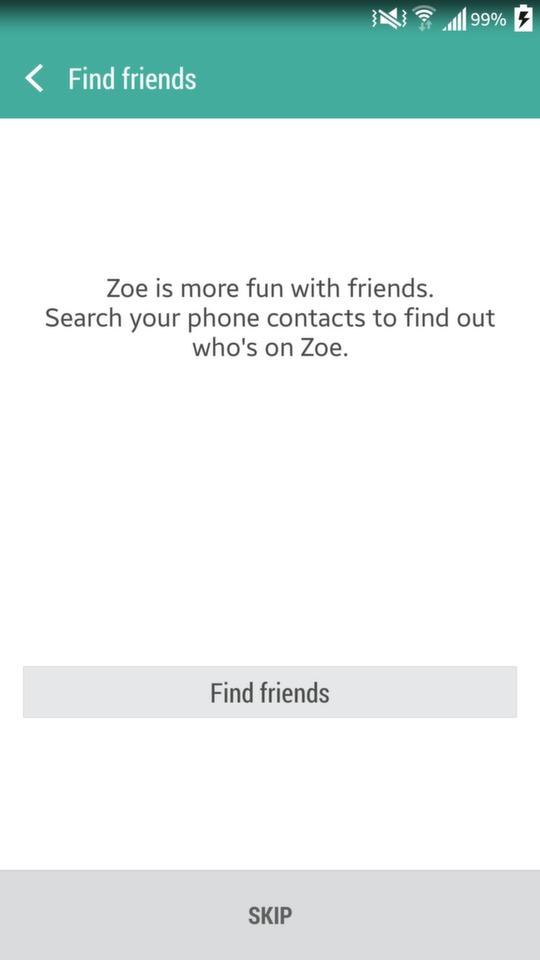 HTC Zoe disponibil acum spre download, sub formă de aplicație dedicată cu funcții de partajare