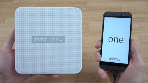 HTC One M9 Developer Edition primeşte actualizarea la Android 5.1 Lollipop