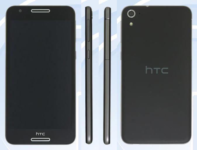 HTC Desire WF5w primeşte certificarea TENAA, este cel mai subţire telefon HTC, cu talie de 7.49 mm