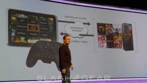 HTC Onlive