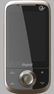 HTC Twin - Dopod
