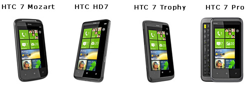 telefoane htc windows phone